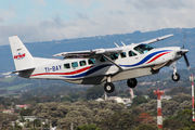 TI-BAY - Private Cessna 208 Caravan aircraft