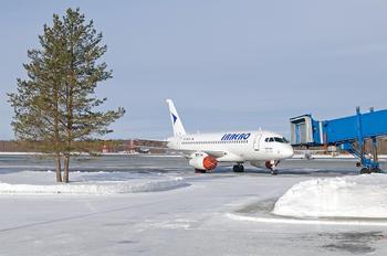 RA-89002 - Iraero Sukhoi Superjet 100