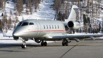 9H-VCD - Vistajet Bombardier BD-100 Challenger 350 series aircraft
