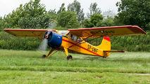 SP-AWF - Aeroklub Podhalański Yakovlev Yak-12M aircraft