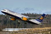 TF-ISV - Icelandair Boeing 757-200 aircraft