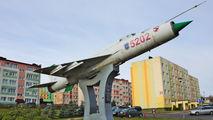 1906 - Poland - Air Force Mikoyan-Gurevich MiG-21M aircraft