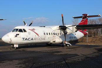 TG-TRB - TACA Regional ATR 42 (all models)