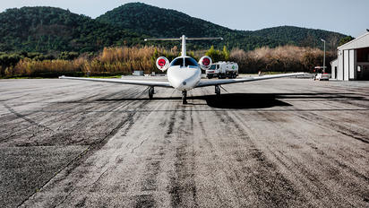 D-IXXX - Private Cessna 525 CitationJet
