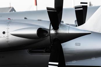 I-FXRK - K-Air Piaggio P.180 Avanti I & II