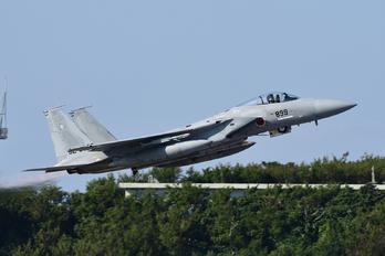 82-8899 - Japan - Air Self Defence Force Mitsubishi F-15J