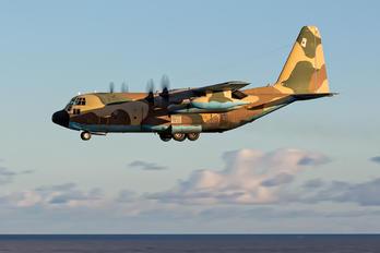 31-52 - Spain - Air Force Lockheed KC-130H Hercules