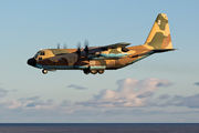 31-52 - Spain - Air Force Lockheed KC-130H Hercules aircraft