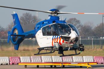 PH-PXB - Netherlands - Police Eurocopter EC135 (all models)