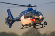 PH-PXB - Netherlands - Police Eurocopter EC135 (all models) aircraft
