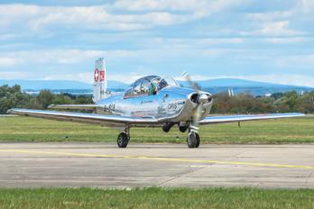HB-RCH - Private Pilatus P-3