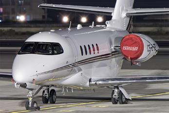 CS-LTB - NetJets Europe (Portugal) Cessna 680A Latitude