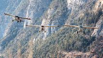 D-ECCW - Private Piper L-18 Super Cub aircraft
