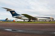 G-ASGC - BOAC - British Overseas Airways Corporation Vickers Super VC-10 aircraft