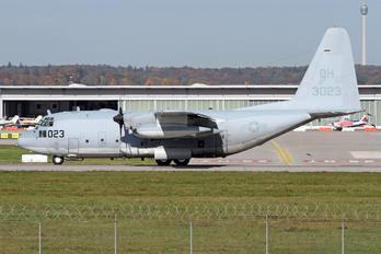 163023 - USA - Marine Corps Lockheed KC-130T Hercules