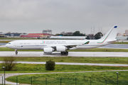 I-TALY - Italy - Air Force Airbus A340-500 aircraft
