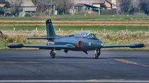N102PP - Air Aquila Soko G-2A Galeb aircraft