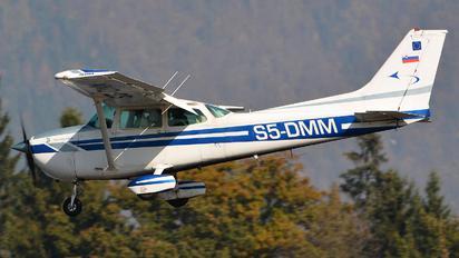 S5-DMM - Private Cessna 172 RG Skyhawk / Cutlass