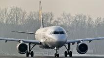 D-AILX - Lufthansa Airbus A319 aircraft