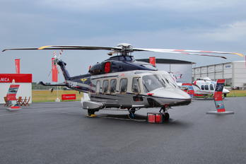 I-EASO - Private Agusta Westland AW189