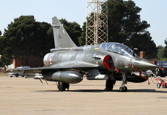 683 - France - Air Force Dassault Mirage 2000D