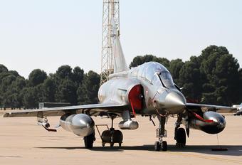 675 - France - Air Force Dassault Mirage 2000D