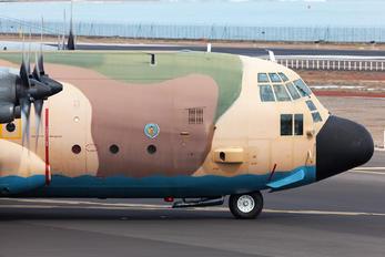 TK.10-05 - Spain - Air Force Lockheed KC-130H Hercules
