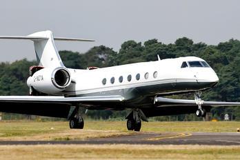 G-NOYA - TAG Aviation Gulfstream Aerospace G-V, G-V-SP, G500, G550
