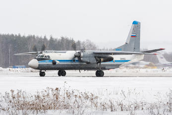 26092 - Sedakov Institute Antonov An-26 (all models)