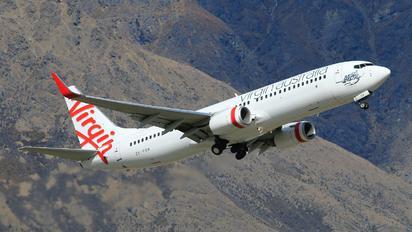ZK-PBM - Virgin Australia Boeing 737-800