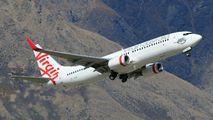 ZK-PBM - Virgin Australia Boeing 737-800 aircraft