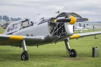 SP-YAC - Private de Havilland Canada DHC-1 Chipmunk
