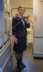 JA339J - - Aviation Glamour - Aviation Glamour - Flight Attendant