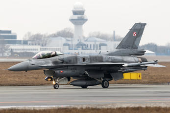 4049 - Poland - Air Force Lockheed Martin F-16C Jastrząb