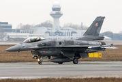 4049 - Poland - Air Force Lockheed Martin F-16C Jastrząb aircraft