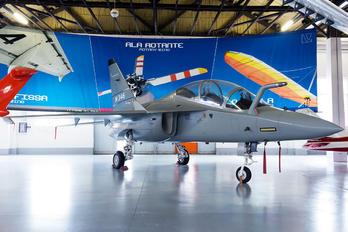 - - Aermacchi Leonardo- Finmeccanica M-346 Master/ Lavi/ Bielik