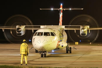 SP-LFB - euroLOT ATR 72 (all models)