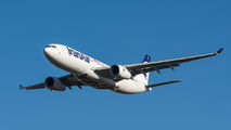 First A330 for Iran Air title=