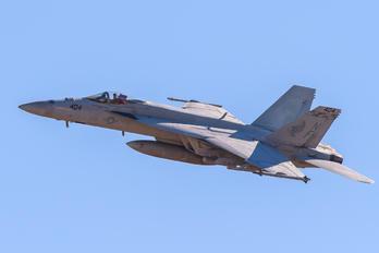 166907 - USA - Navy McDonnell Douglas F/A-18E Super Hornet