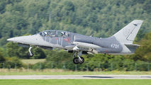 4701 - Slovakia -  Air Force Aero L-39ZAM Albatros aircraft