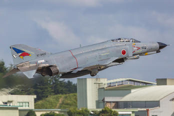 97-8422 - Japan - Air Self Defence Force Mitsubishi F-4EJ Kai