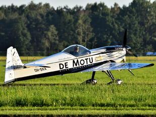 OH-SKA - Private Mudry CAP 232