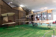 - - Private Caproni Ca.1 aircraft
