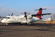 G-ISLJ - TACA Regional ATR 42 (all models) aircraft