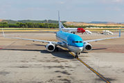 PH-BXC - KLM Boeing 737-800 aircraft