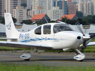 PR-SSS - Private Cirrus SR20