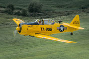 N3715G - Private North American T-6G Texan aircraft