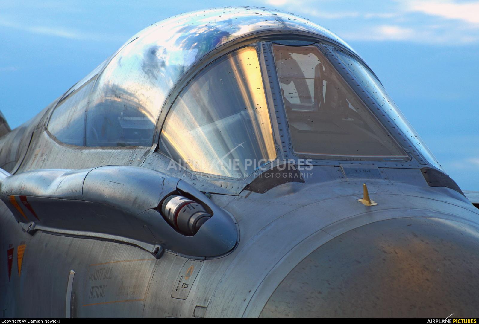 Germany - Air Force 4635 aircraft at Radom - Sadków