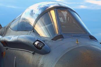 4635 - Germany - Air Force Panavia Tornado - ECR