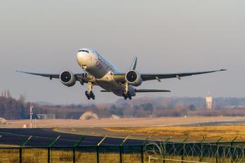 ET-ARH - Ethiopian Cargo Boeing 777F